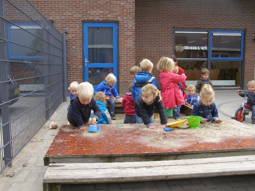 Populair Ontwikkelingsgerichte kinderopvang | kinderdagverblijf bathmen &WX41